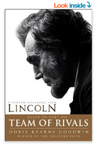 Lincoln Team of Rivals